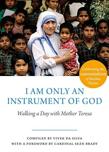 I am Only an Instrument of God By Vivek da Silva