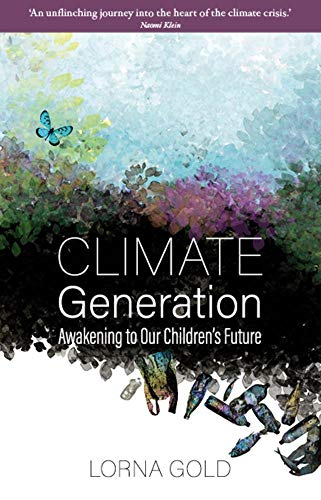 Climate Generation By Lorna Gold