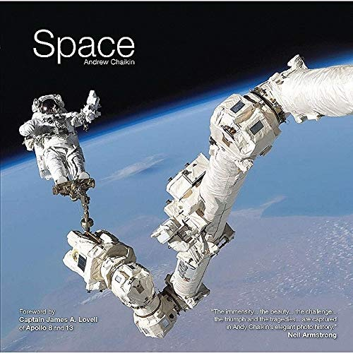 Space By Andrew Chaikin