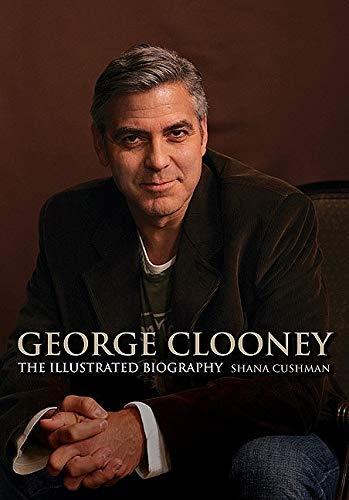 George Clooney By Shana Cushman