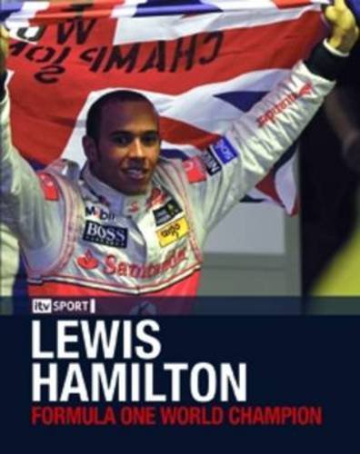 Lewis Hamilton By Bruce Jones