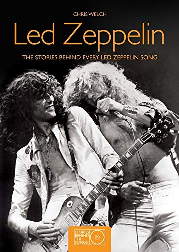 Led Zeppelin By Chris Welch