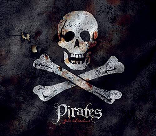 Pirates RC32 By John Matthews