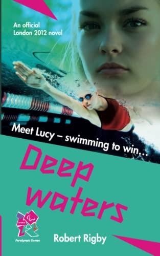 London 2012: Deep Waters By Robert Rigby