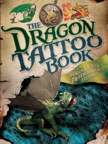 Dragon Tattoo Book By Stella Caldwell