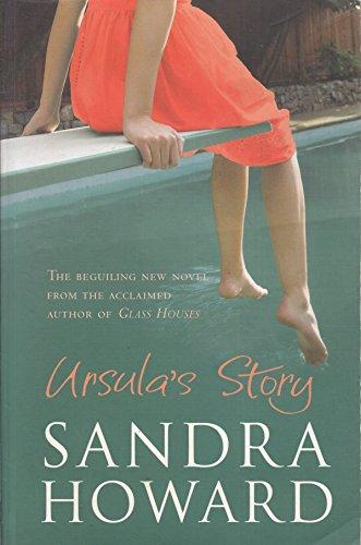 Ursula's Story By Sandra Howard
