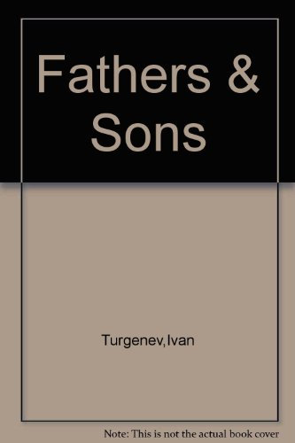 Fathers and Sons By Richard Madeley