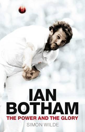 Ian Botham By Simon Wilde