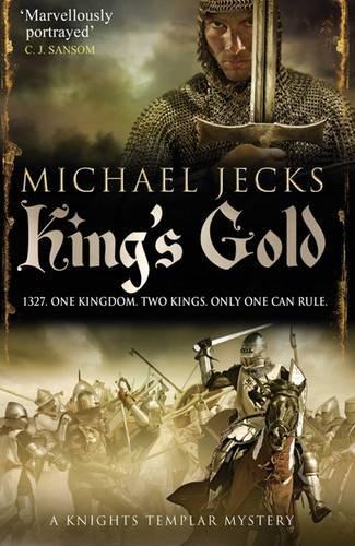 King's Gold By Michael Jecks