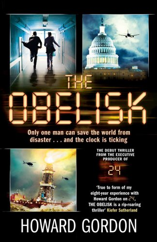 The Obelisk By Howard Gordon