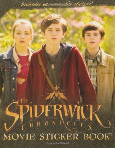The Spiderwick Chronicles Movi...