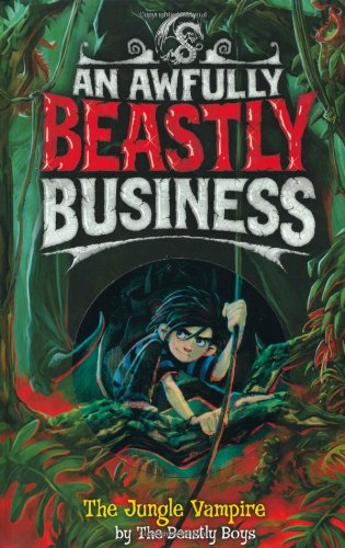 The Jungle Vampire By The Beastly Boys