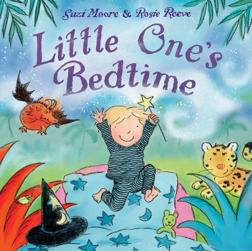 Little One's Bedtime by Suzi Moore