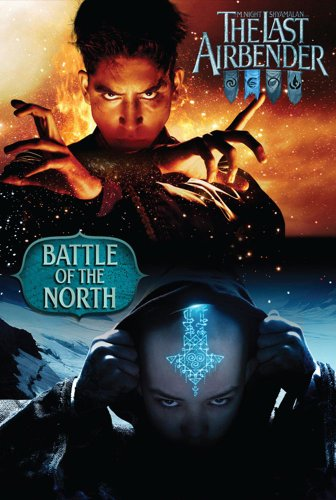 The Last Airbender By Brian James