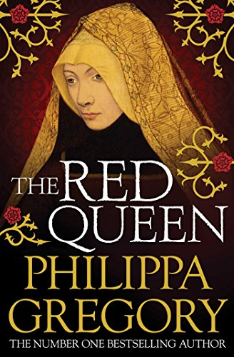 The Red Queen (COUSINS' WAR) By Philippa Gregory