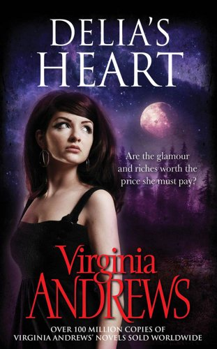 Delia's Heart By Virginia Andrews