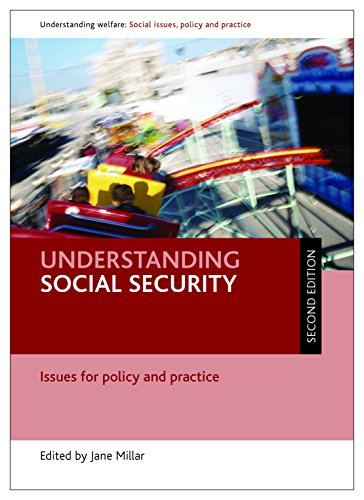 Understanding Social Security: Issues for Policy and Practice by