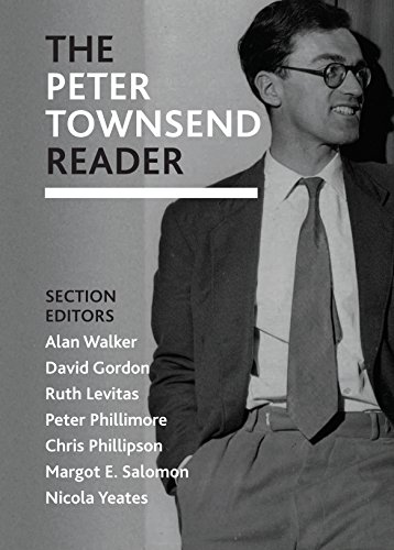 The Peter Townsend reader By Peter Phillimore