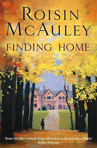 Finding Home By Roisin McAuley
