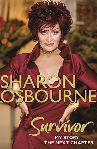 Sharon Osbourne Survivor By Sharon Osbourne