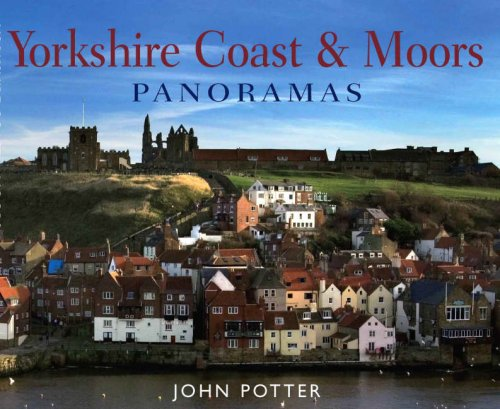 Yorkshire Coast and Moors Panoramas by John Potter