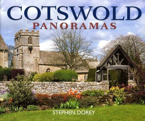Cotswold Panoramas By Stephen Dorey