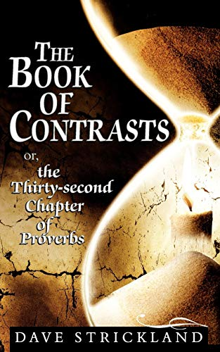 The Book of Contrasts By Dave Strickland