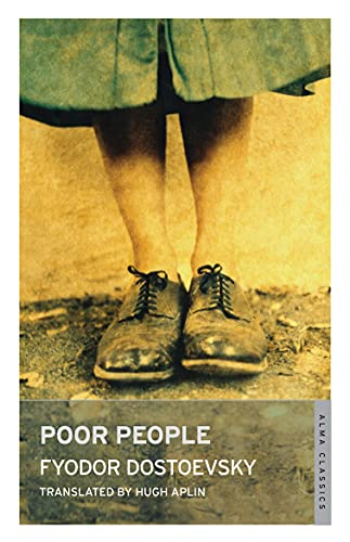 Poor People: New Translation By Fyodor Dostoevsky