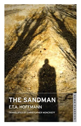 The Sandman By E.T.A. Hoffmann