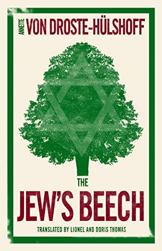 The Jew's Beech By Annette von Droste-Hulshoff
