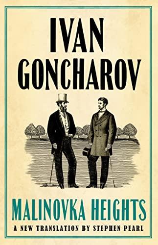 Malinovka Heights: New Translation By Ivan Goncharov