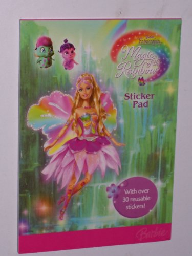 Barbie Fairytopia Magic Of The Rainbow Colouring Pages - Coloring ...   500x375