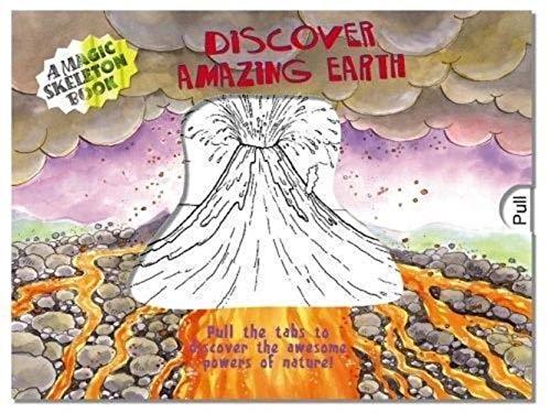 Magic Skeleton - Discover Amazing Earth