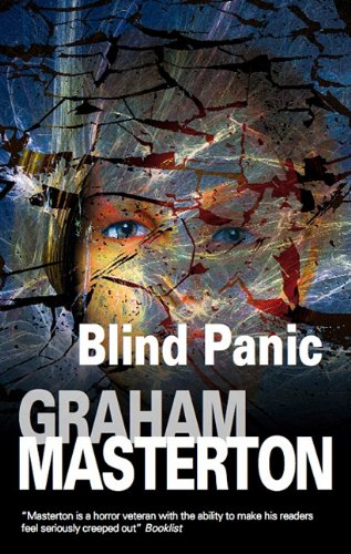 Blind Panic By Graham Masterton