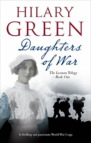 Daughters-of-War-Leonora-Trilogy-by-Green-Hilary-Book-The-Cheap-Fast-Free