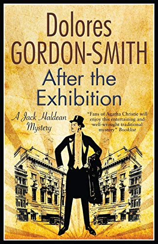 After the Exhibition By Dolores Gordon-Smith