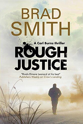 Rough Justice By Brad Smith