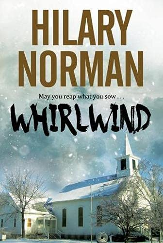 Whirlwind By Hilary Norman