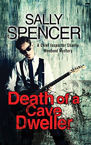 The Death of a Cave Dweller By Sally Spencer