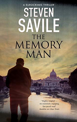 The Memory Man By Steven Savile