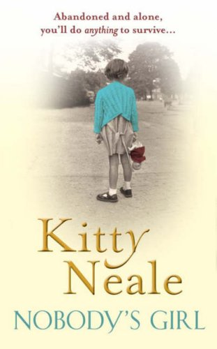 Nobody?s Girl By Kitty Neale