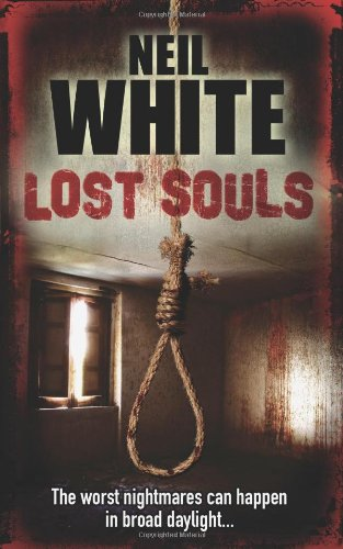 Lost Souls By Neil White