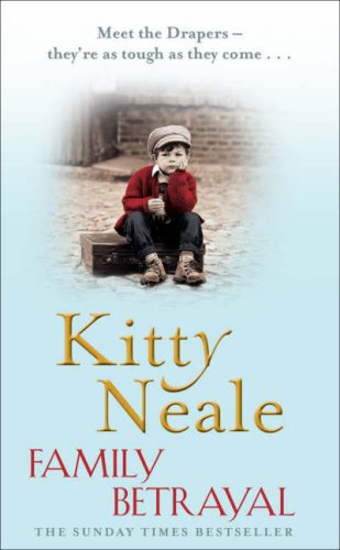 A Family Betrayal By Kitty Neale