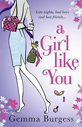 A Girl Like You By Gemma Burgess