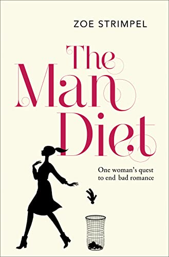 The Man Diet By Zoe Strimpel