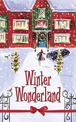 Winter Wonderland Boxset By Trisha Ashley