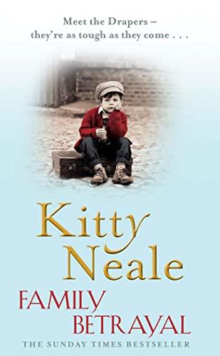 Family Betrayal By Kitty Neale
