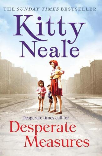 Desperate Measures by Kitty Neale