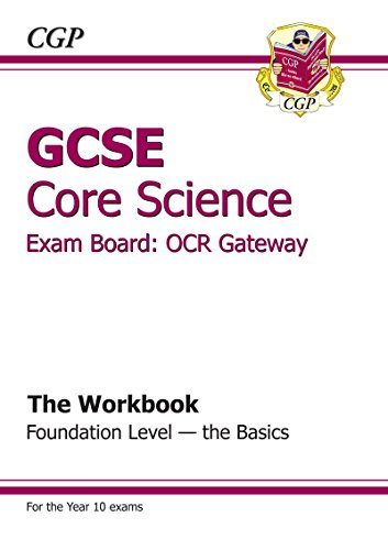 ocr 21st century science core coursework Gcse core science ocr 21st century answers (for workbook) - higher (a-g course) [cgp books] on amazoncom free shipping on qualifying offers the complete answers for the practice questions in the gcse core science ocr 21st century workbook - higher level (9781841466231.