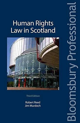 University of Edinburgh: International Human Rights in Scots Law